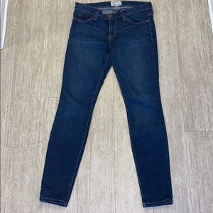 Current Elliot The Ankle Skinny Jeans - Size 26